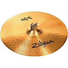 ZBT Crash Cymbal 16 in.