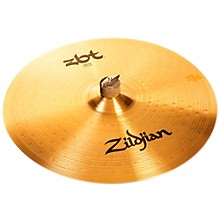 ZBT Crash Cymbal 17 in.