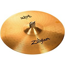 ZBT Crash Cymbal 18 in.