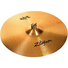 ZBT Crash Ride Cymbal 20 in.