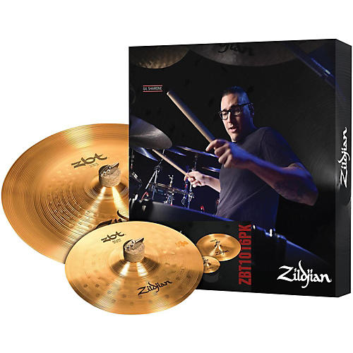 Zildjian ZBT Splash/China 2-Pack