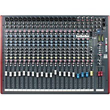 Open Box Allen & Heath ZED-22FX USB Mixer with Effects