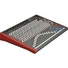 Open Box Allen & Heath ZED-24 Mixer
