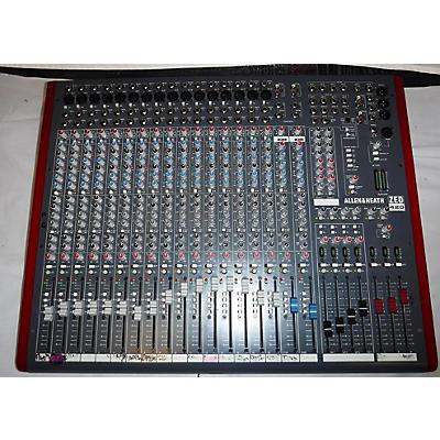 Allen & Heath ZED420 Unpowered Mixer