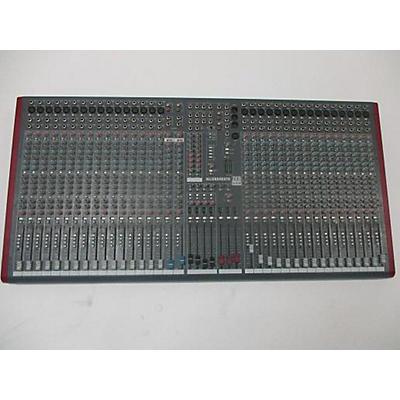 Allen & Heath ZED436 Unpowered Mixer