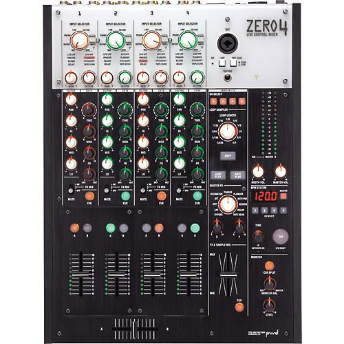 Korg ZERO4 Live Control Mixer