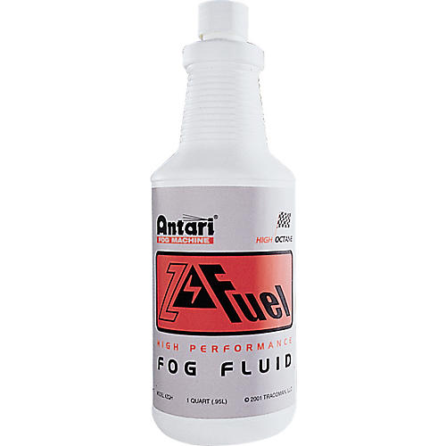 Antari ZGR Two Quarts Fog Fluid for Price of One Special