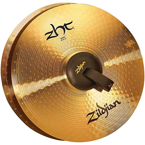 zildjian zht band crash cymbal pair musician 39 s friend. Black Bedroom Furniture Sets. Home Design Ideas