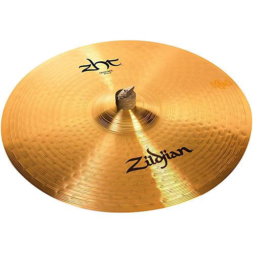 Zildjian ZHT Crash Ride Cymbal