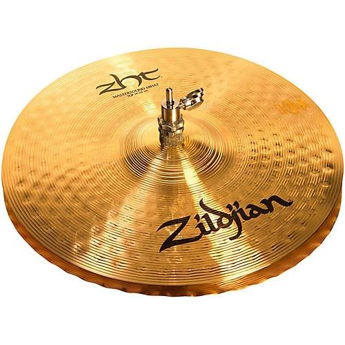 Zildjian ZHT Mastersound Hi-Hats Cymbal Pair