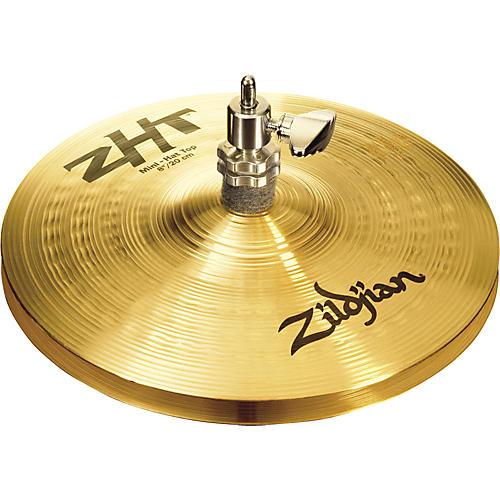 Zildjian ZHT Mini Hi-Hats Cymbal Pair