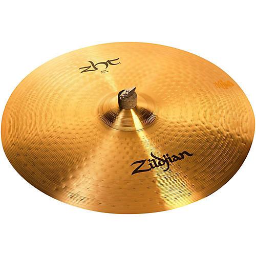 Zildjian ZHT Ride 22