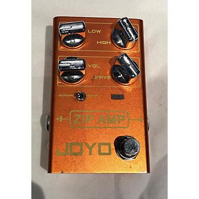 Joyo ZIP AMP Effect Pedal
