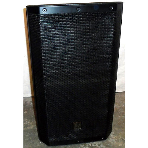ZLX-12P 12in 2-Way Powered Speaker