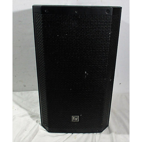ZLX-12P 12in 2-Way Powered Speaker