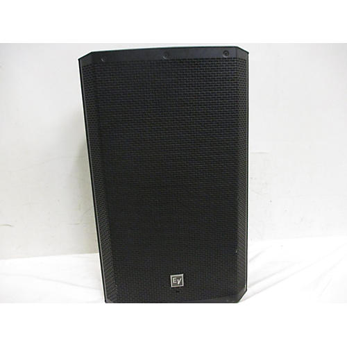 ZLX-15P 15in 2-Way Powered Speaker