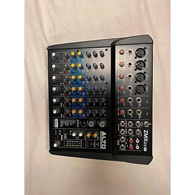 Alto ZMX122FX Unpowered Mixer