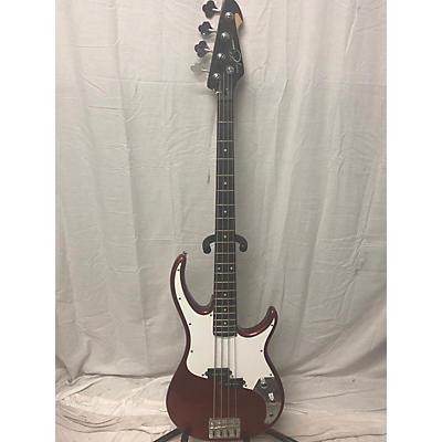 Peavey ZODIAC EX Electric Bass Guitar