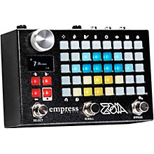 Empress Effects ZOIA Modular Multi-Effects Pedal
