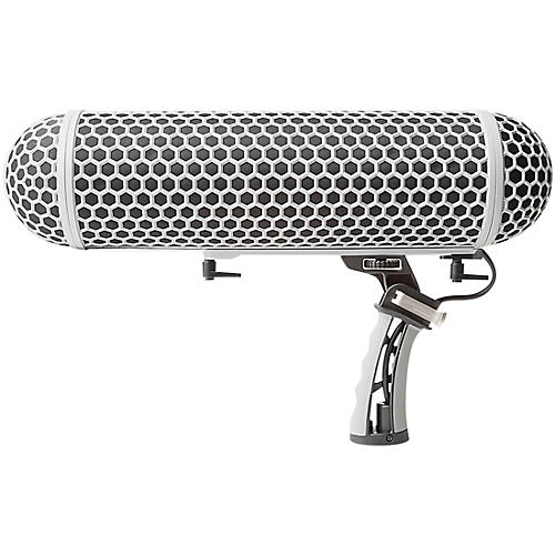 Marantz Professional ZP-1 Blimp-style Microphone Windscreen and Shockmount