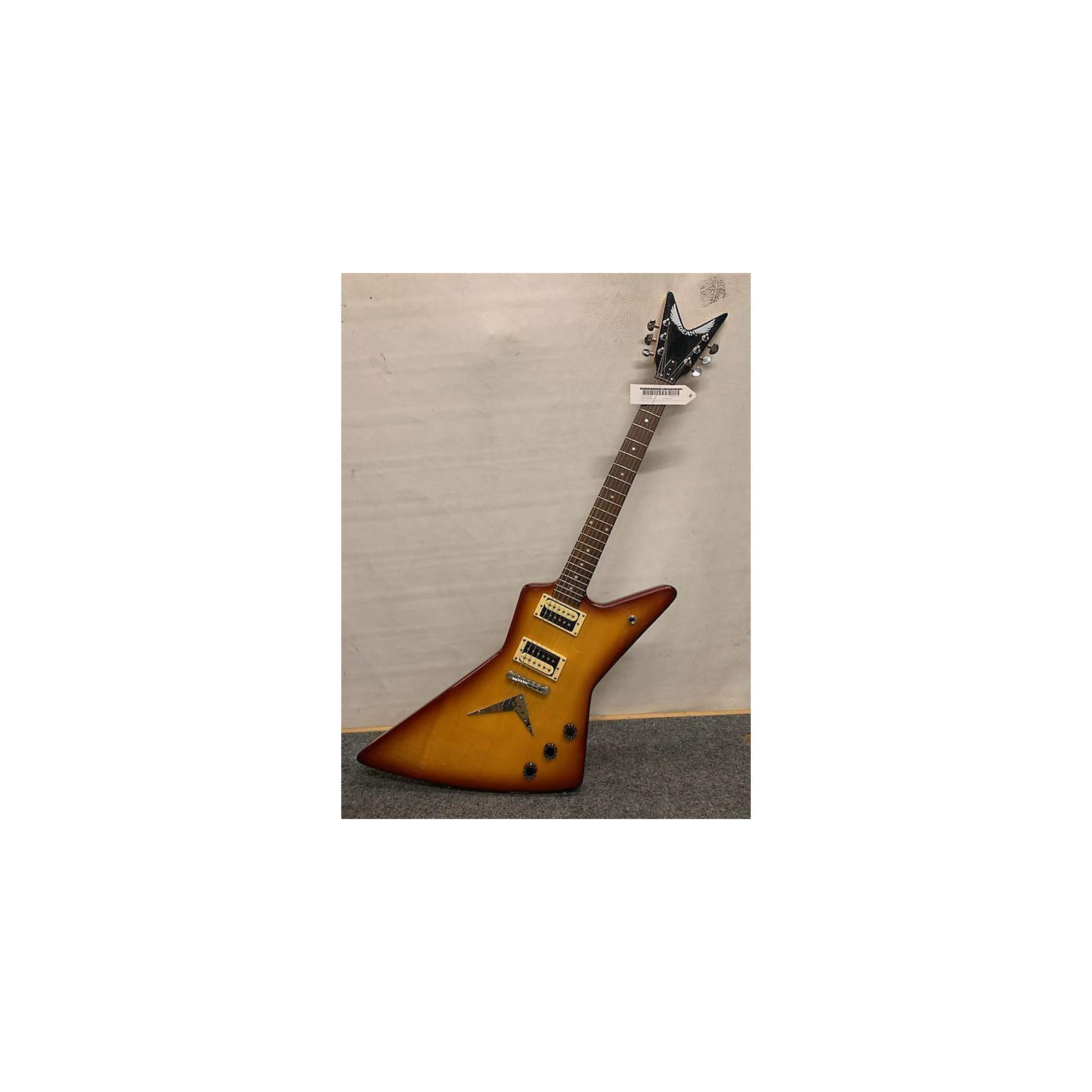 Dean ZX Solid Body Electric Guitar