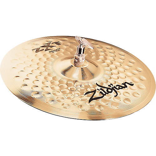 Zildjian ZXT Rock Hi-Hat Cymbal Top