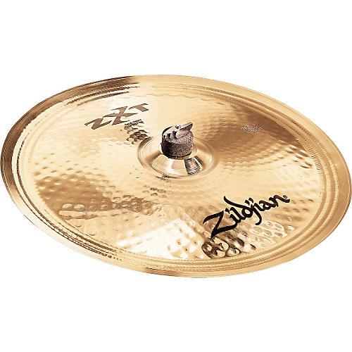 Zildjian ZXT Total China Cymbal