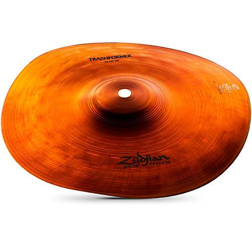 Zildjian ZXT Trashformer Cymbal 10 in.