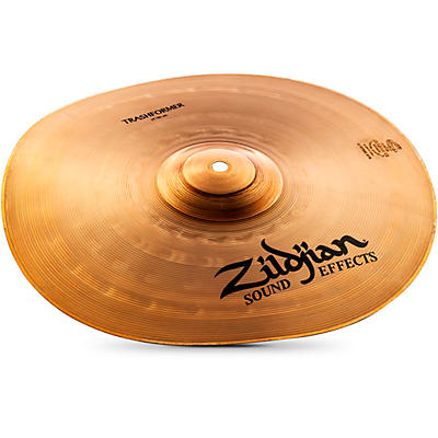 Zildjian ZXT Trashformer Cymbal