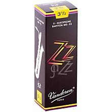 ZZ Baritone Saxophone Reeds Strength 3.5, Box of 5