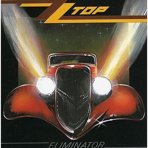 Alliance ZZ Top - Eliminator (CD)