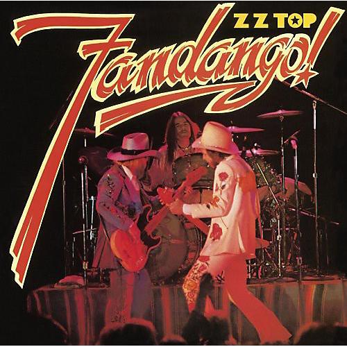 Alliance ZZ Top - Fandango