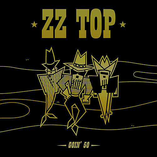 Alliance ZZ Top - Goin' 50