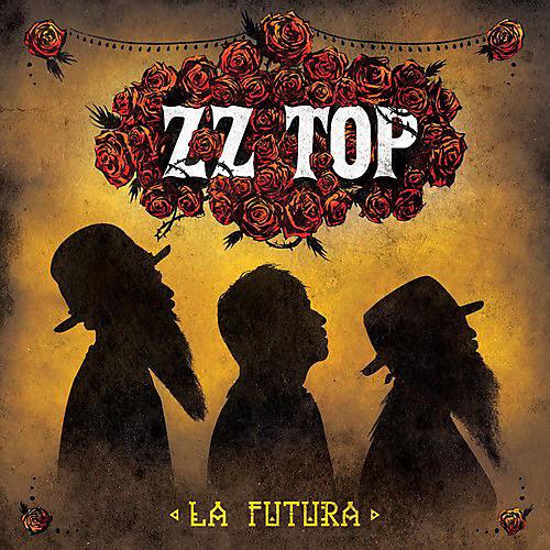 Alliance ZZ Top - La Futura