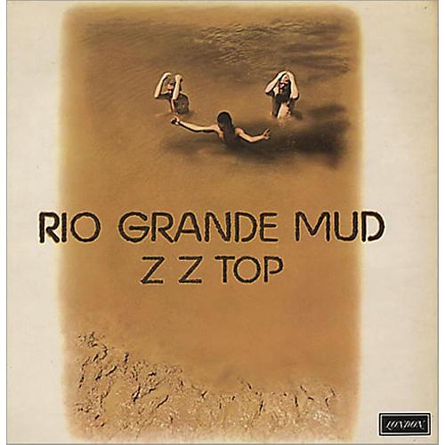 Alliance ZZ Top - Rio Grande Mud