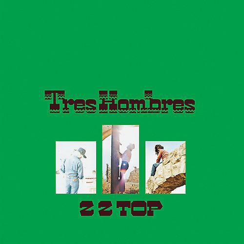 Alliance ZZ Top - Tres Hombres