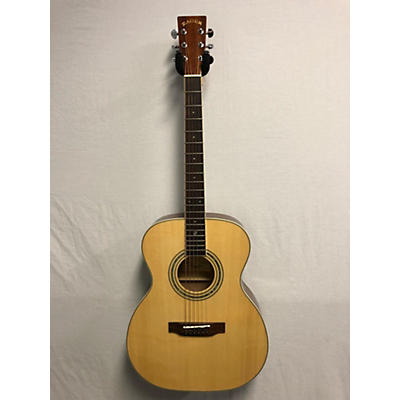 Zager Za-50 OM/n Acoustic Guitar