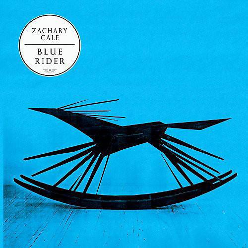 Alliance Zachary Cale - Blue Rider