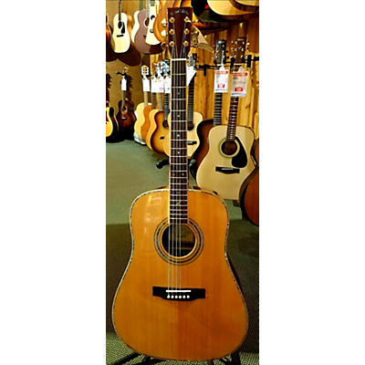 Zager Zad900e Aura N Acoustic Electric Guitar
