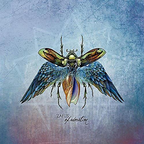 Alliance Zaius - Of Adoration