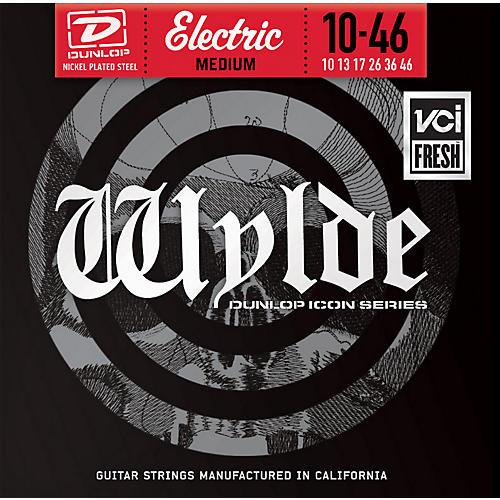 Dunlop Zakk Wylde Icon Series Medium Electric Guitar Strings