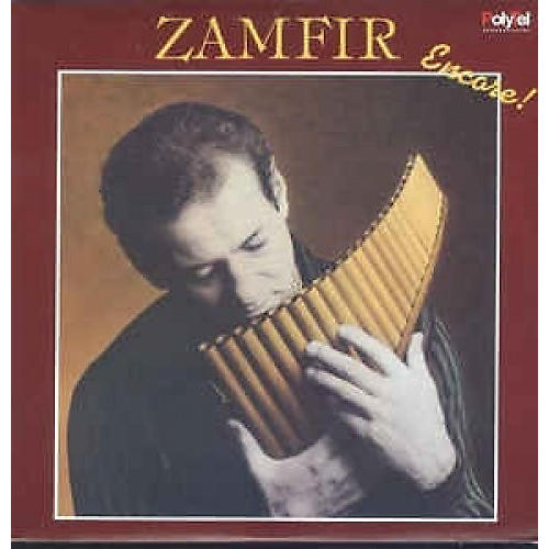 Alliance Zamfir - Encore