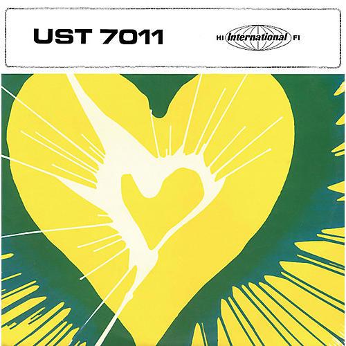 Alliance Zanagoria - Ust 7011 - Popfolkmusic