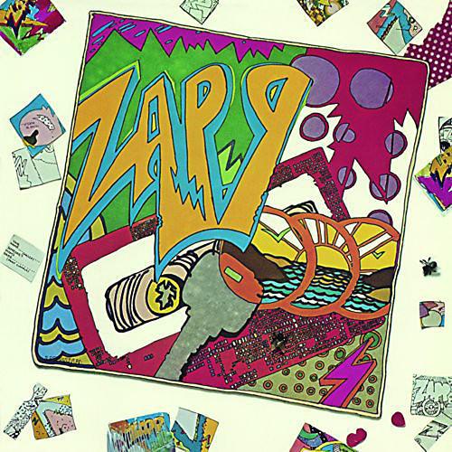 Alliance Zapp - I