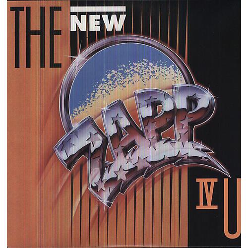 Alliance Zapp - The New Zapp IV U 'Computer Love'