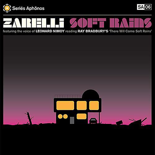 Alliance Zarelli - Soft Rains / O.S.T.