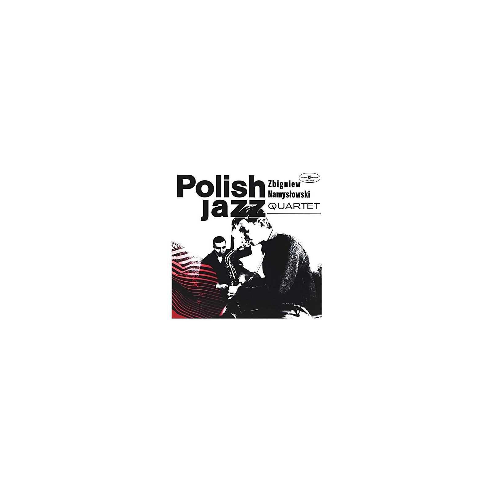 Alliance Zbigniew Namyslowsky - Zbigniew Namyslowski Quartet (Polish Jazz)