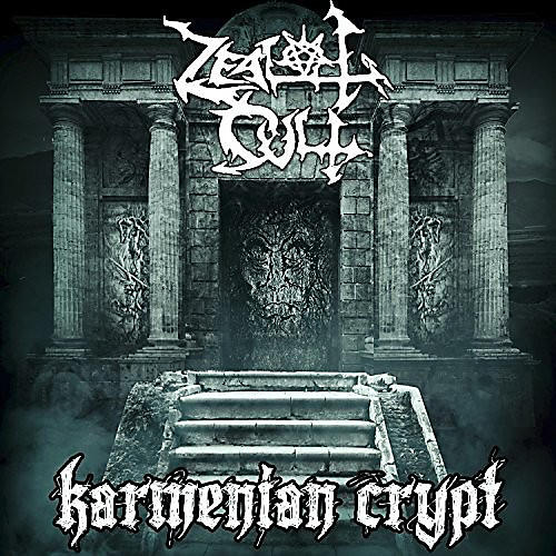 Alliance Zealot Cult - Karmenian Crypt