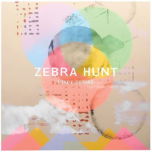 Alliance Zebra Hunt - Trade Desire