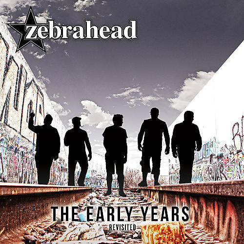 Alliance Zebrahead - Early Years - Revisited